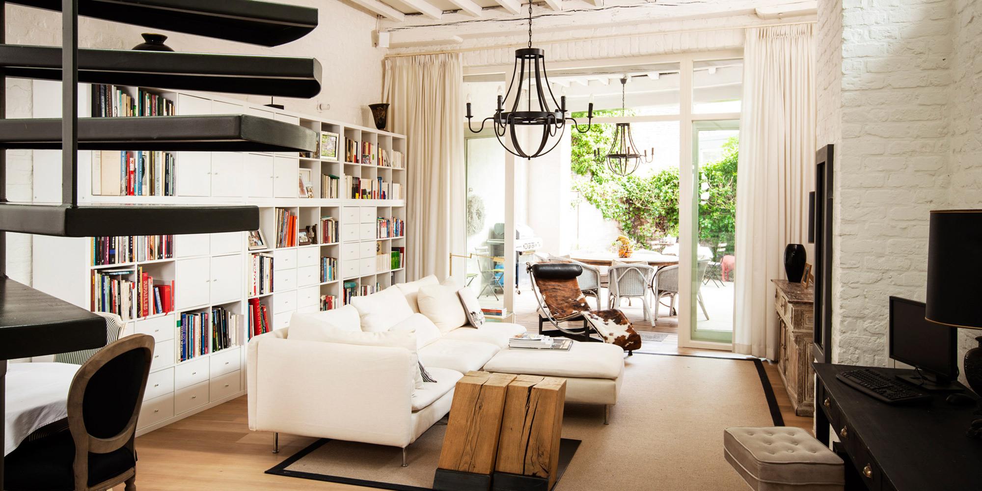 Deze stijlvolle en charmante bed and breakfast in hartje Brugge is ideaal voor een romantisch weekendje weg!